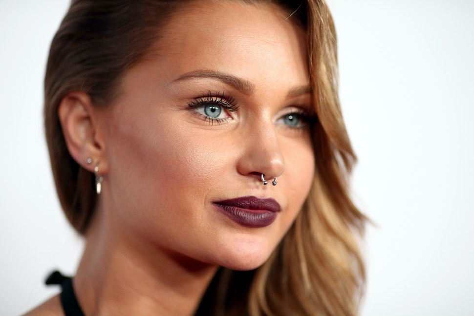 5 Septum Piercing Dangers You Should Know Before You Get One Photos
