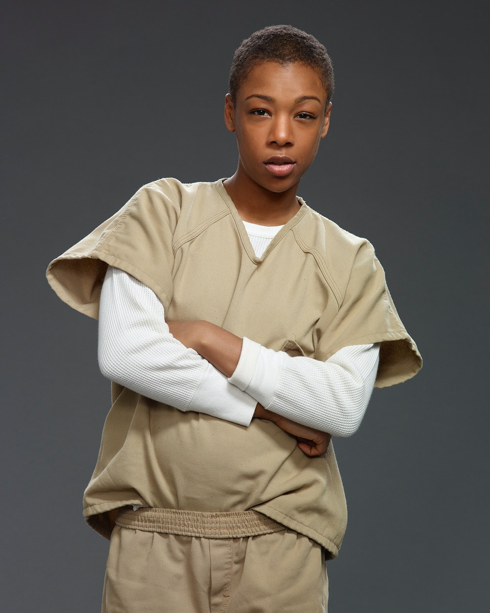 How Did Poussey End Up In Jail On Orange Is The New Black The Reason Isnt Clear But It Could Be A Drug Offense