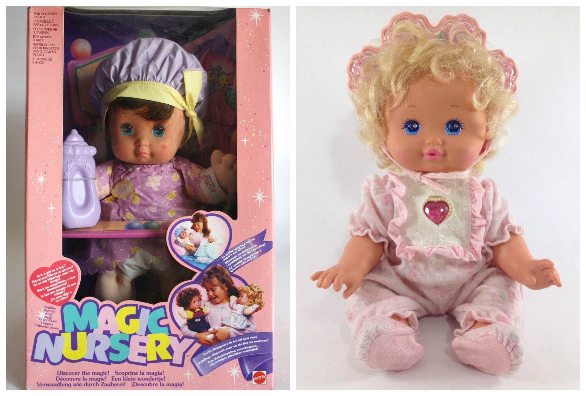13 dolls from the 90s you totally forgot about because sally rh bustle com