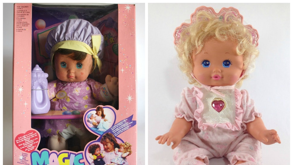 c195a563ee 13 Dolls From The  90s You Totally Forgot About