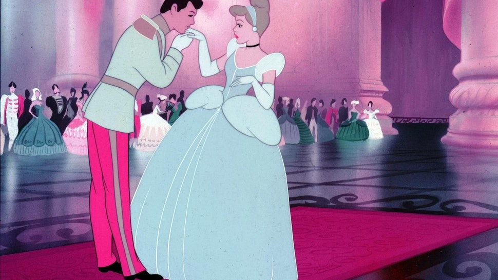 24 Things Disney Movies Taught Us About Getting Married And Living