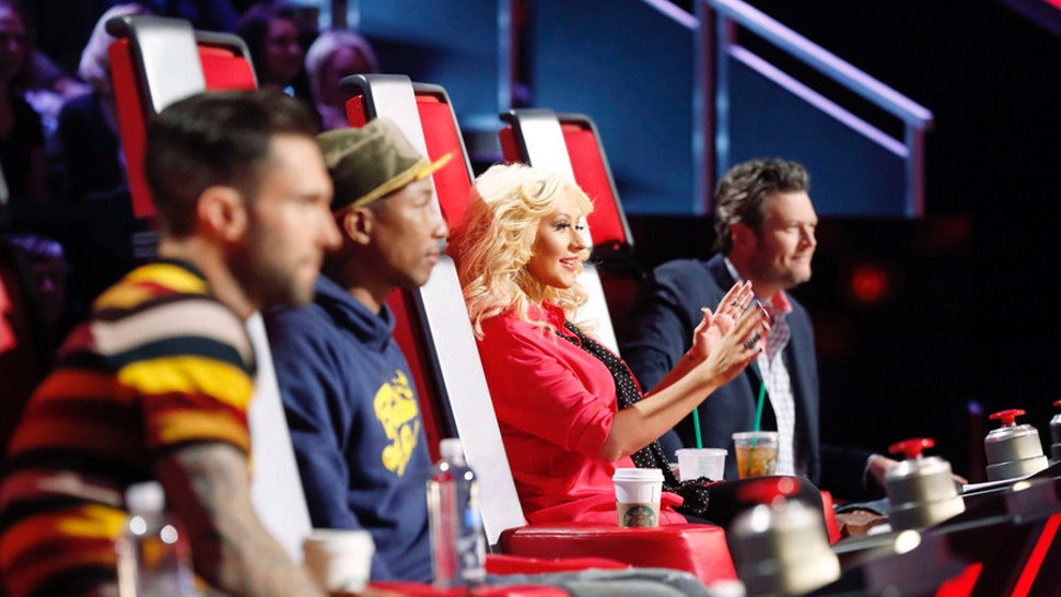 Ranking The Best Covers On 'The Voice' Is Really Hard, But