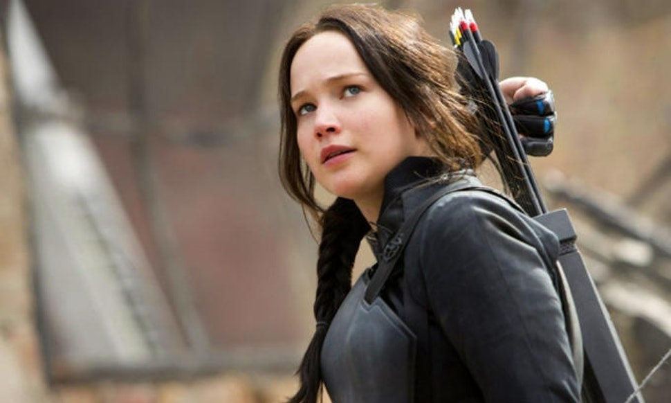 when will mockingjay part 1 be on netflix fill your hunger