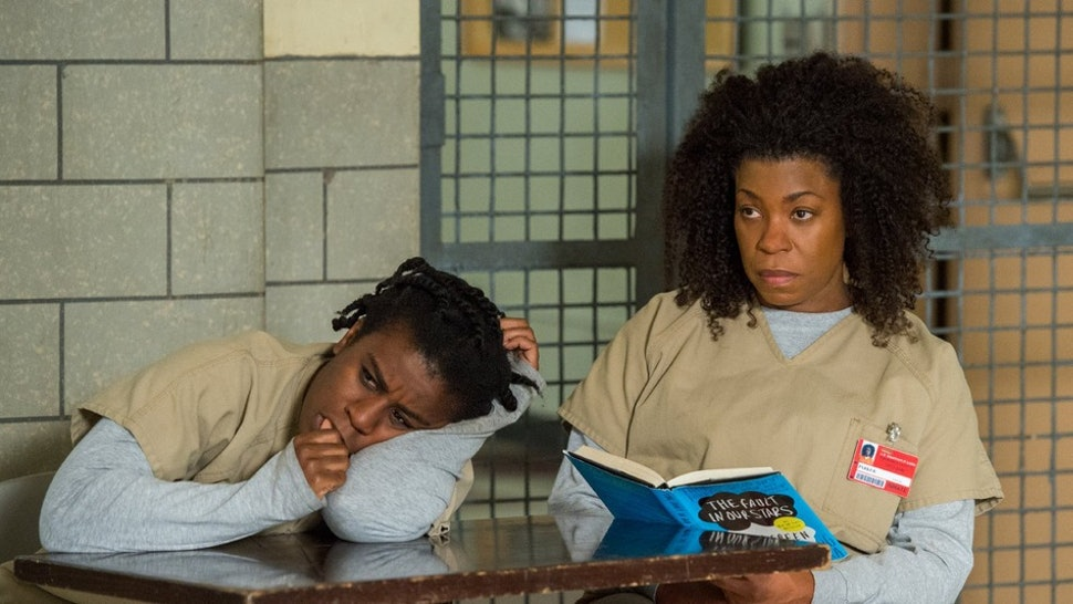 When Is Vee In 'orange Is The New Black' Season 3? Her Death ... When Is Vee In 'Orange Is The New Black' Season 3? Her Death ... Orange Things v orange is the new black how did she die