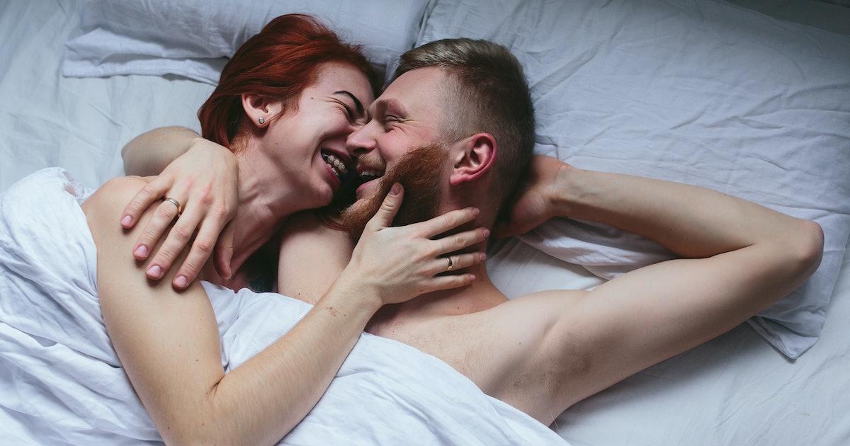 Sex intimate 7 Intimate