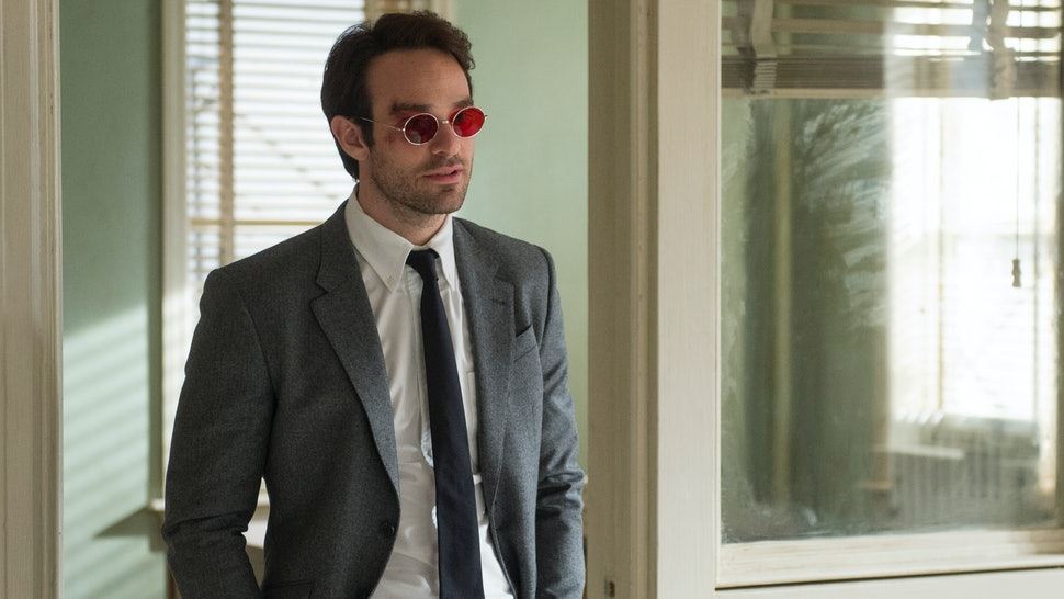 What Powers Does 'Daredevil' Have? He May Be Blind, But That's The