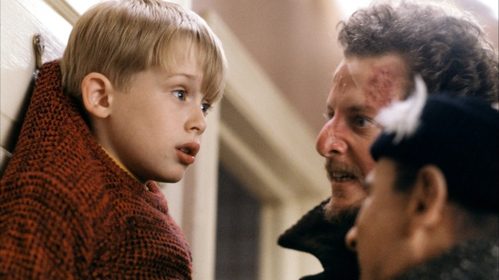 31 Things I Noticed While Watching Home Alone As An Adult