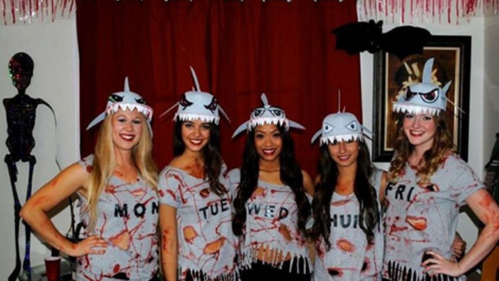 Halloween Friend Costumes.8 Last Minute Best Friend Halloween Costume Ideas That Can