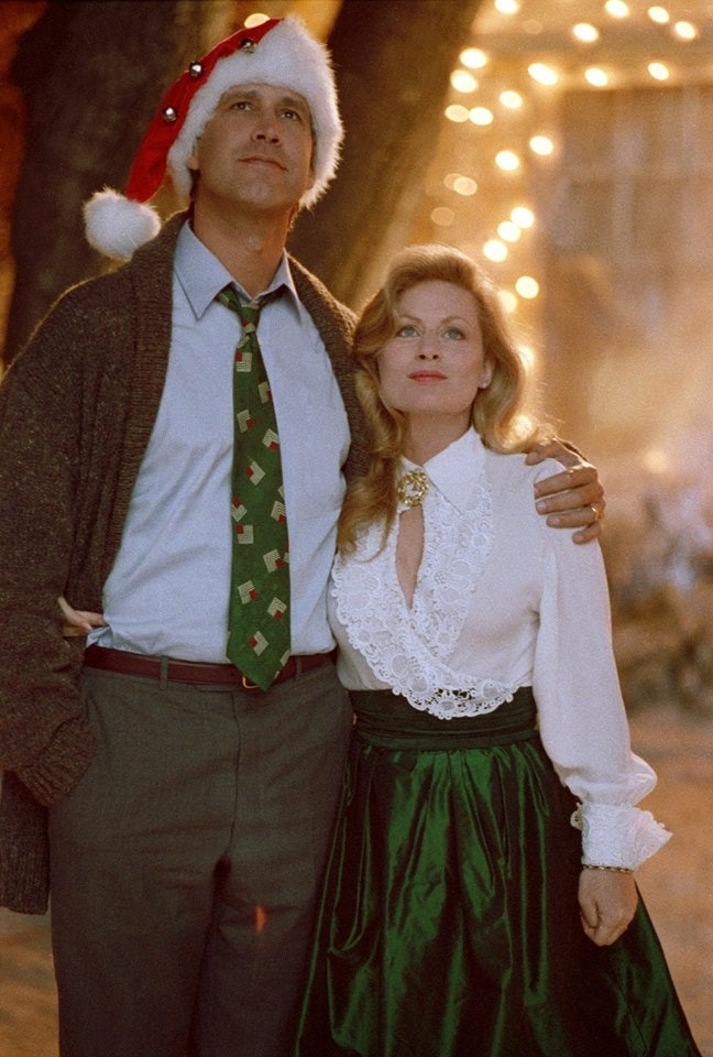 National lampoons christmas vacation johnny galecki dating