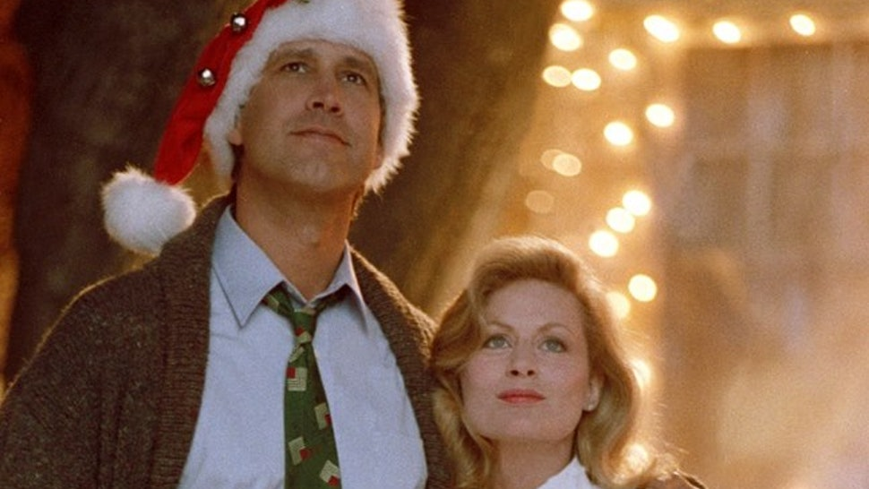 Audrey Griswold Christmas Vacation.Where To Watch National Lampoon S Christmas Vacation So