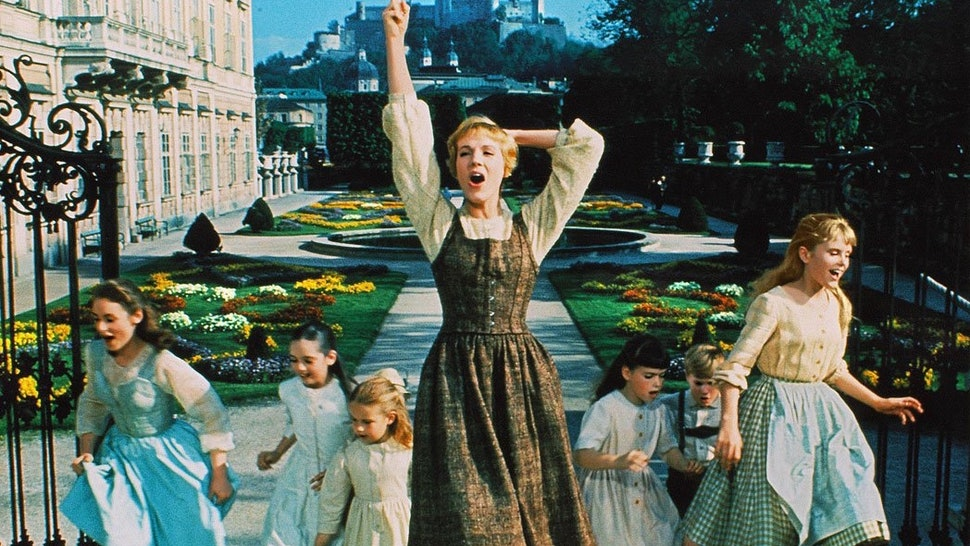 12 Things You Probably Didn T Know About The Sound Of Music In