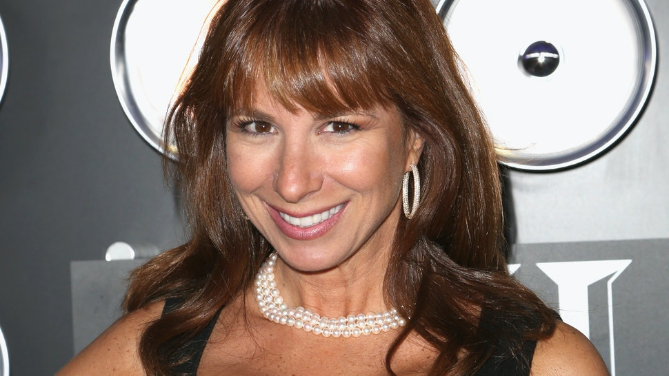 0a082c7f03f82 Former  RHONY  Jill Zarin Adds  Celebrity Wife Swap  to Resume Because She  Loooves the Spotlight