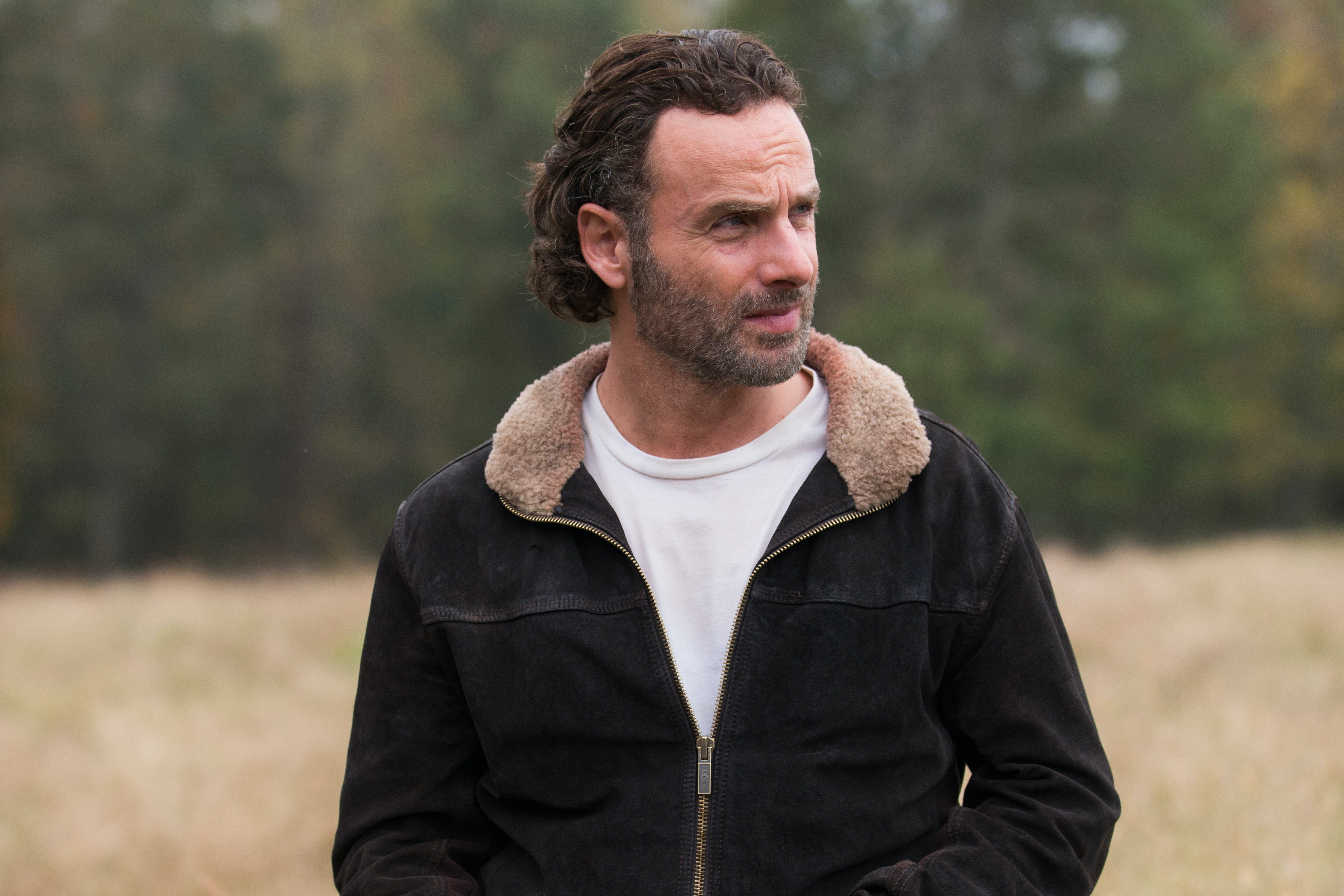 The Walking Dead Season 7 Will Premiere In October Just Like It