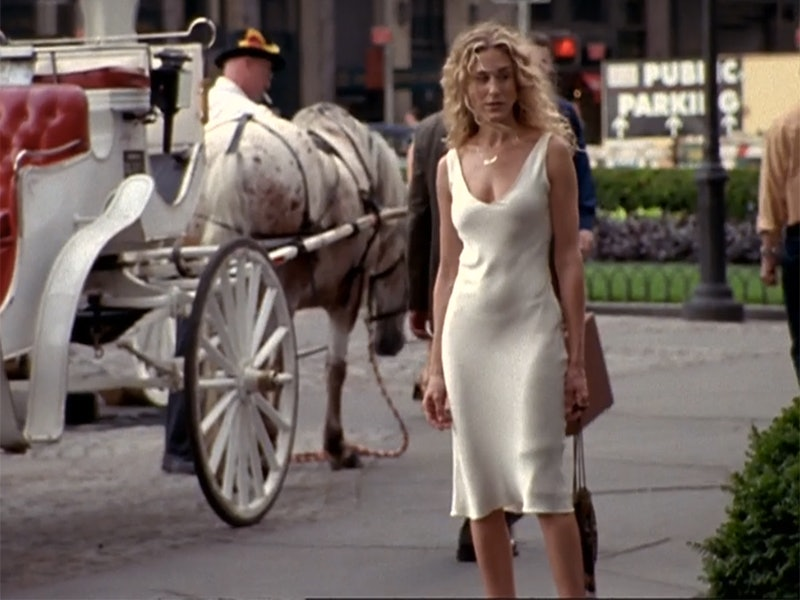 Mother s fucking Women Of Sex And The City Nude