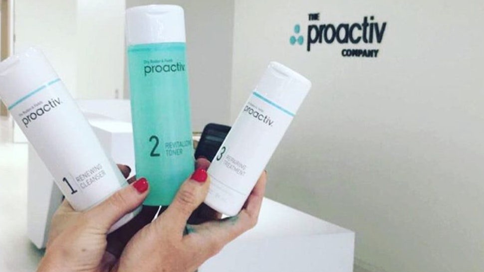 proactiv acne where to buy
