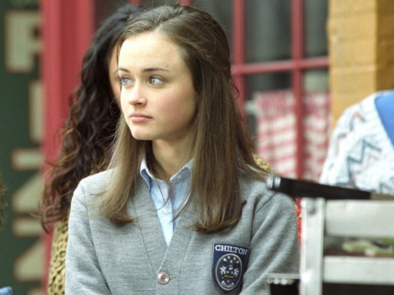 Rory Is Actually The Worst On 'Gilmore Girls' & Even Her Biggest Fans Have  To Admit It