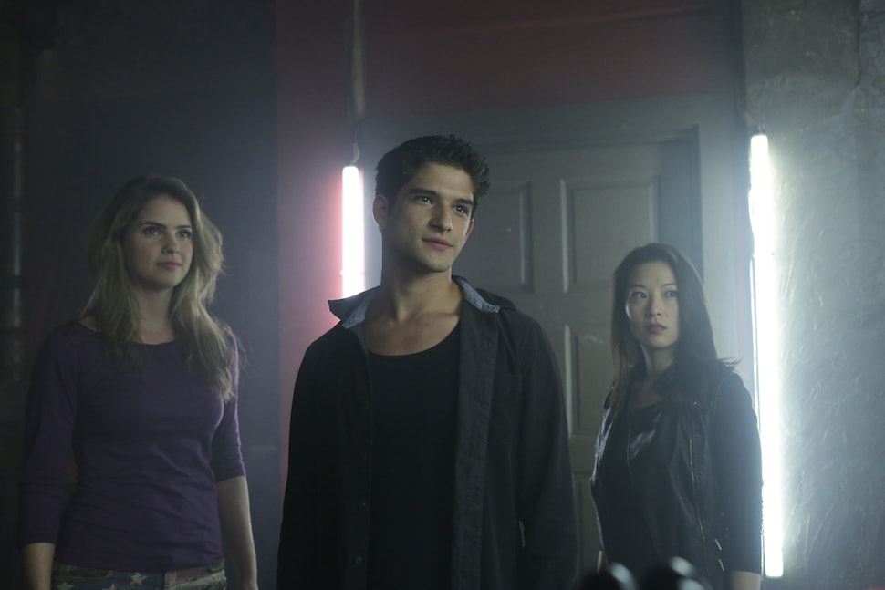 Teen Wolf Season 4 Recap Will Catch You Up On The Big Bads The Pack