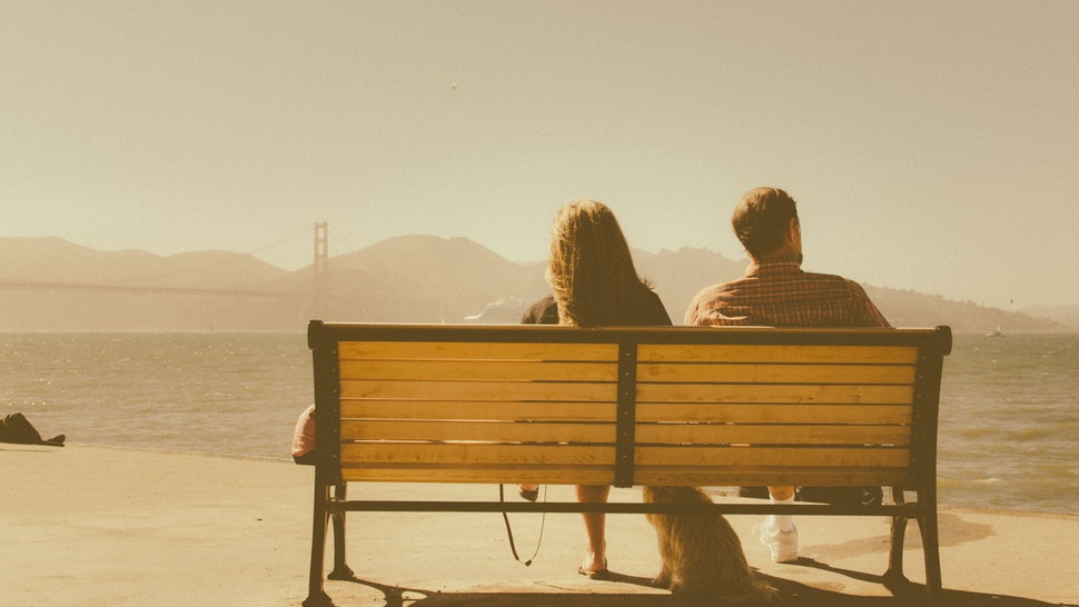 How To Tell Someone They've Hurt You Without Making Them Get Defensive