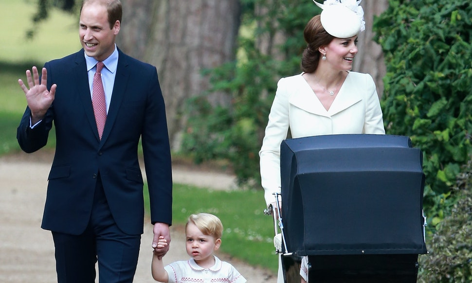 the royal family christmas card takes matching to the next level photo - Royal Family Christmas Card