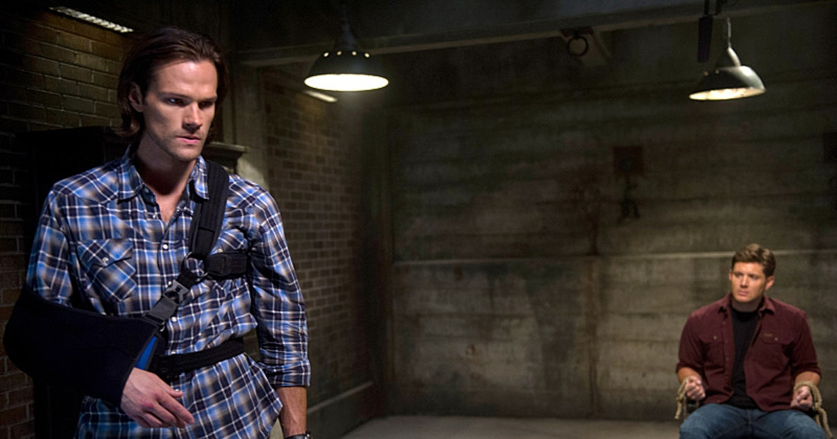 Sam Cures Demon Dean on 'Supernatural,' But Not Without