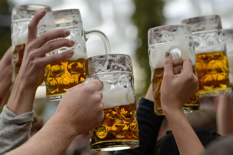 10 Beer Quotes To Celebrate National Drink Beer Day Aka The Best Holiday Ever