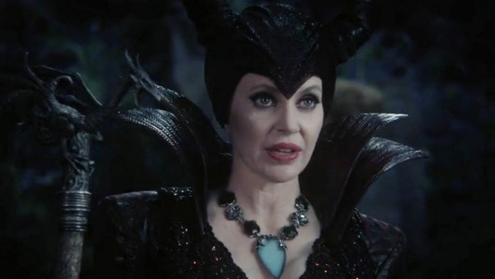 Snow Caused Maleficent To Lose Her Baby On Once Upon A Time