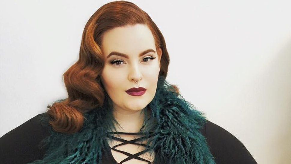 66dccc8f8e2 Tess Holliday Reflects On The Year Body Positivity Went Mainstream