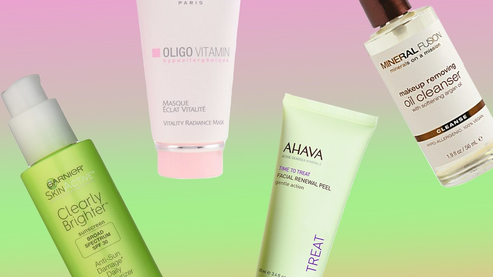 15 Best Amazon Prime Day Skin Care Deals To Help You Make