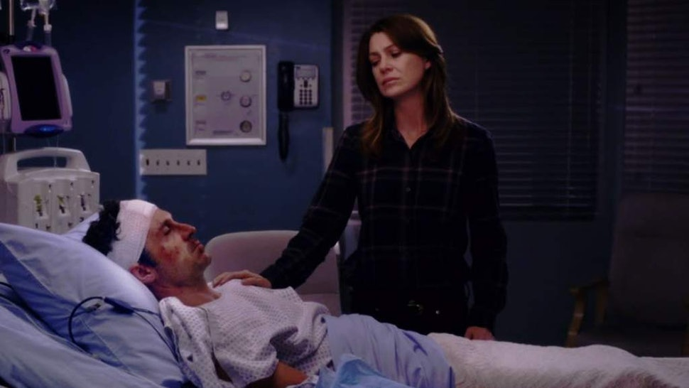 Jimmy Kimmel Imagines 'Grey's Anatomy' As 'Game Of Thrones' & That's