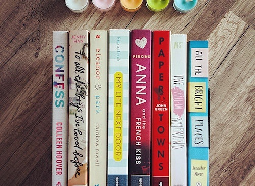 21 Books That Will Make You Fall In Love With YA, Because