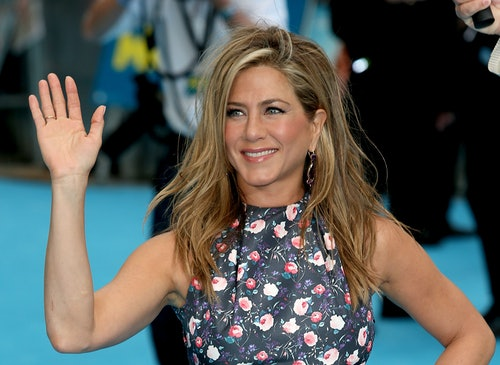 Birthday Girl Jennifer Aniston S 10 Funniest Moments From