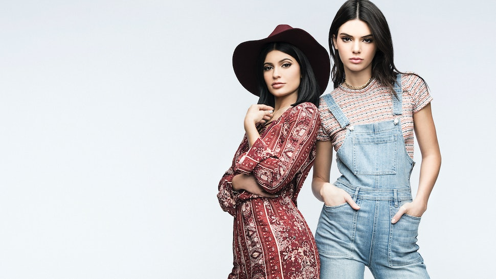 a80cb1b42bd0 Can You Buy Kendall   Kylie s PacSun Clothes In Their Mobile Game  Jenner  Fans Are In For A Treat