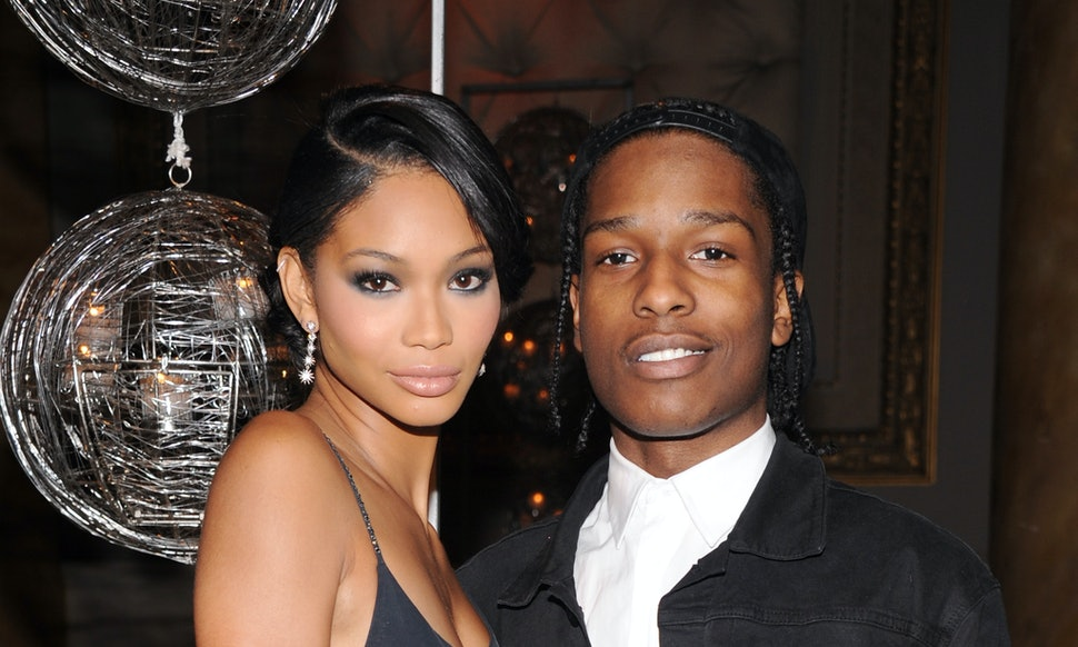 Asap And Chanel