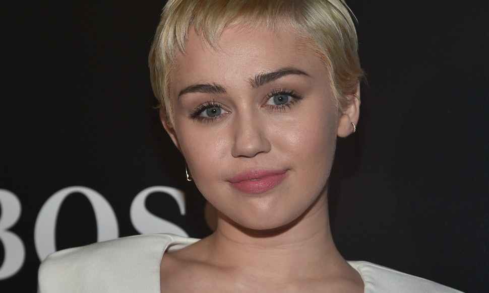 8 Times Miley Cyrus Was Wise Beyond Her Years Because Shes Dropped