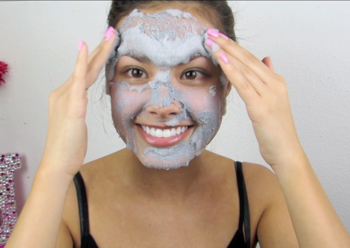 What Do Bubble Masks Actually Do To Your Skin Heres How The Fizzy