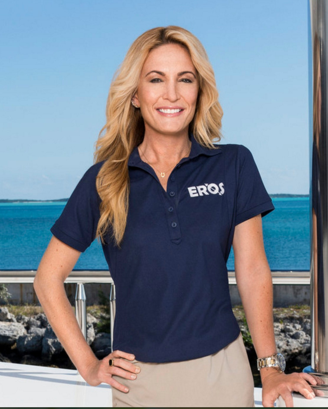 Below deck kate dating will