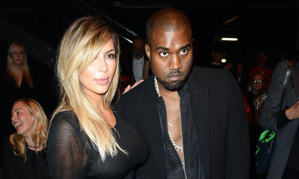 Kim Kardashian Kanye Wests Proposal Video Is The Most Kimye Thing