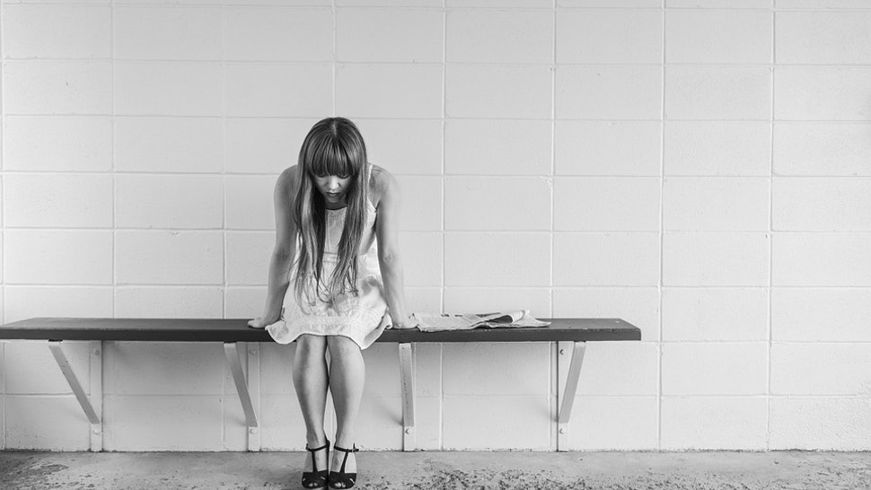 7 Signs You Might Have Social Anxiety Disorder