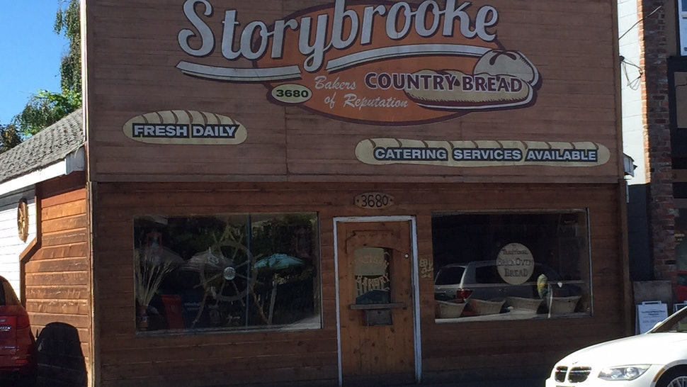 I Visited Storybrooke From Once Upon A Time Now I Don T