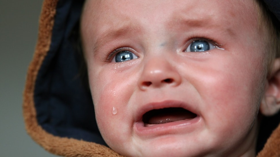 Why Some People Don't Like Babies — Or Even Think They're Cute