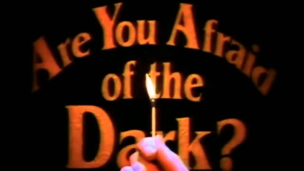 21 Amazing 'Are You Afraid Of The Dark' Episodes That You Need To Re