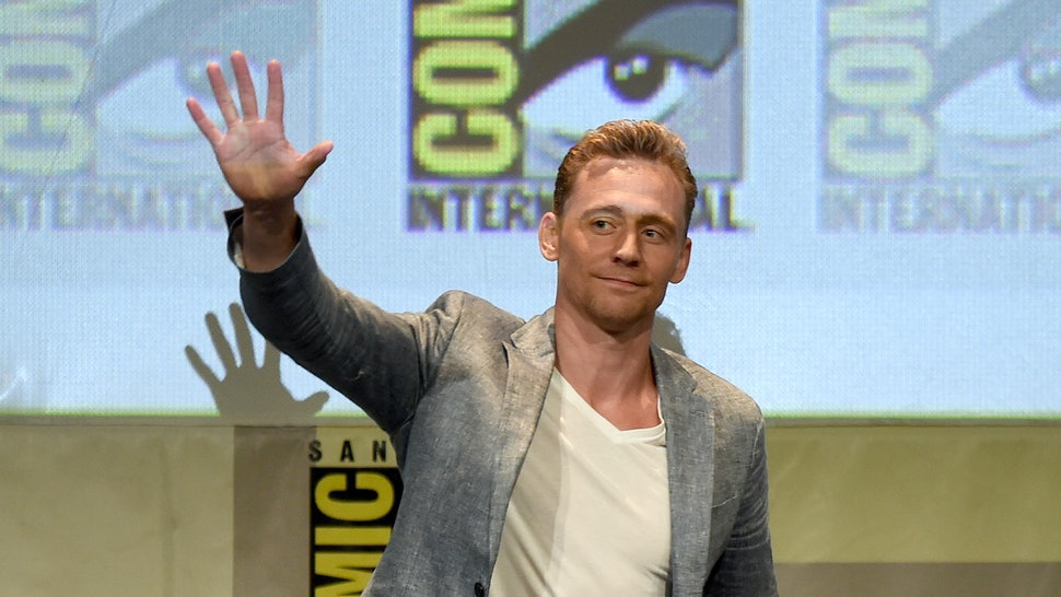 The Most Insane Tom Hiddleston Rumors, Including One That
