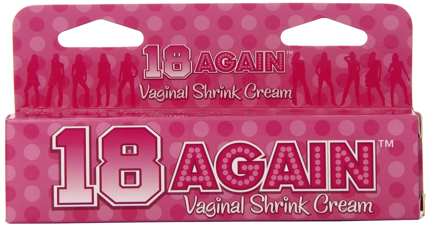 Vagina Tightening Cream Promises To Make Your Lady Parts