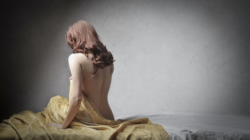 14 Things No One Tells You About Losing Your Virginity -4843
