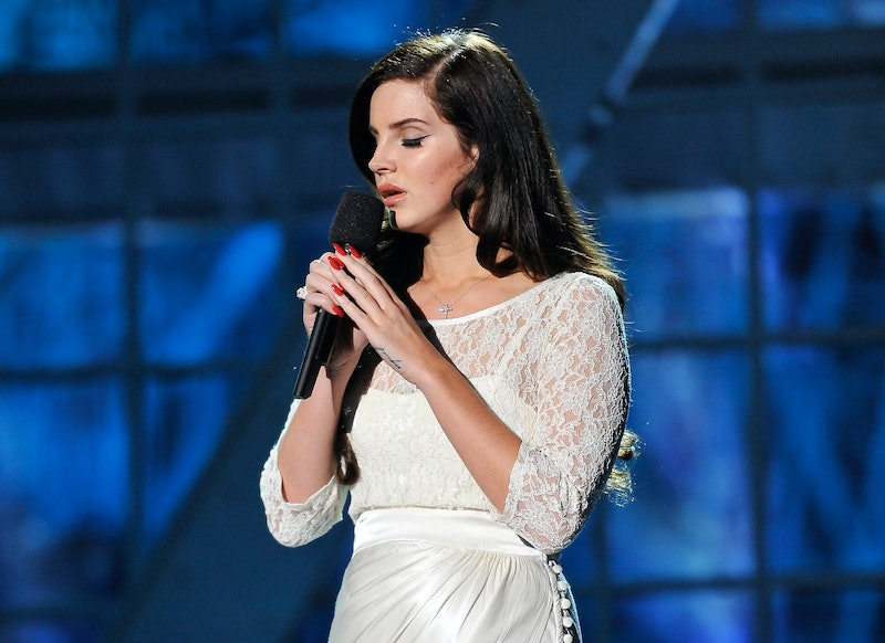 15 Lana Del Rey Lyrics That Are Perfect For Every Situation Because Lana Always Knows What S Up