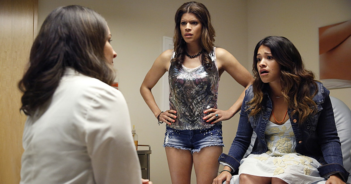 How Is 'Jane the Virgin' Different From Its Venezuelan