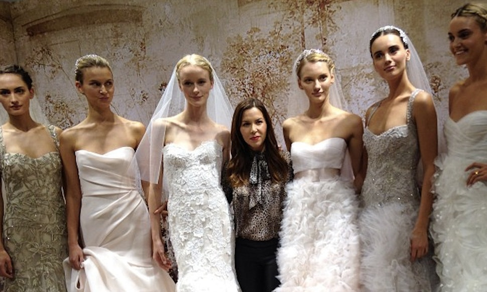how to find the best wedding dress for your body type no matter