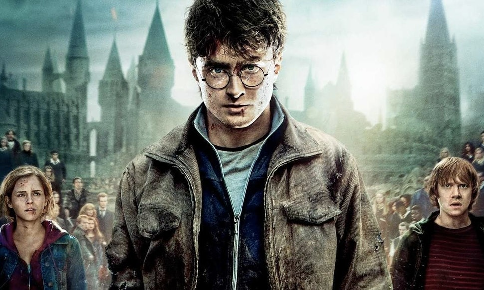 18 Things I Noticed Rewatching Harry Potter And The Deathly Hallows Part 2