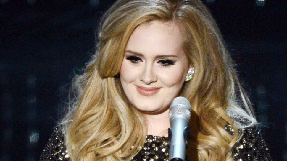 Adele's '25' Songs Ranked, From