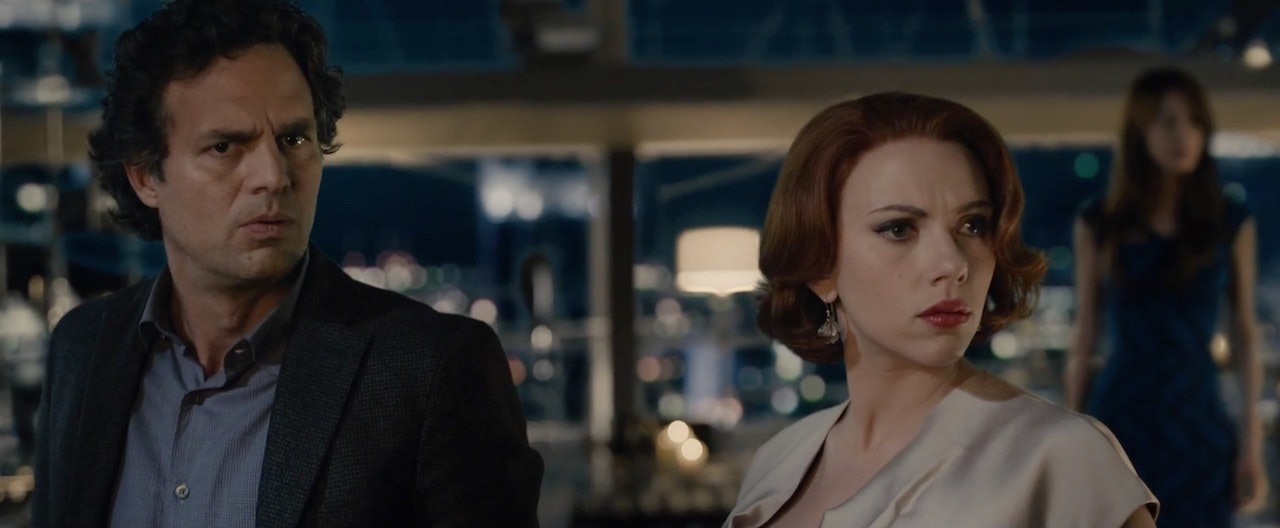 Has Avengers Age Of Ultron Been The Black Widow Movie All